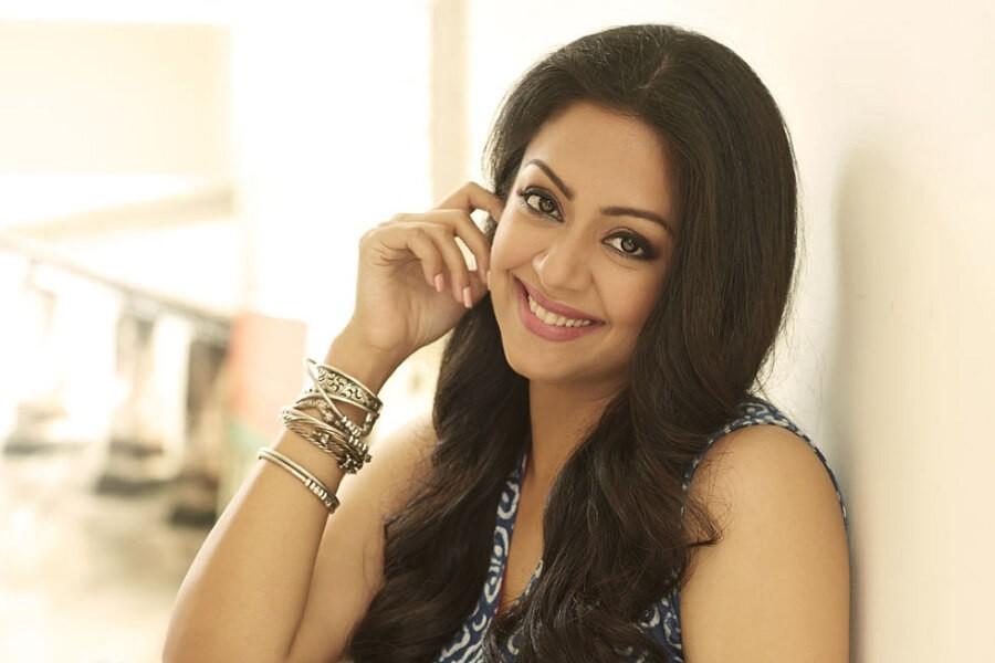 Jyothika-