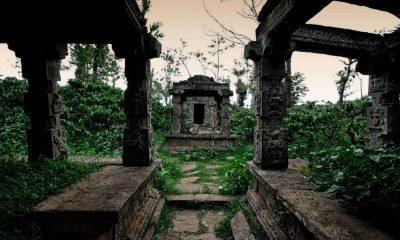 kerala temple history