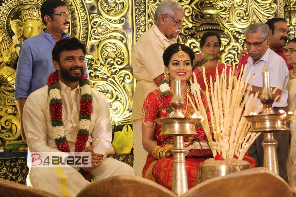 Vishnu Priya wedding hd photos (11)