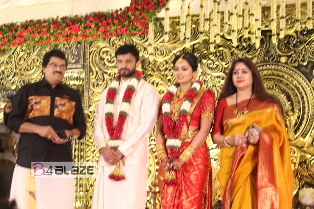 Vishnu Priya wedding hd photos (3)