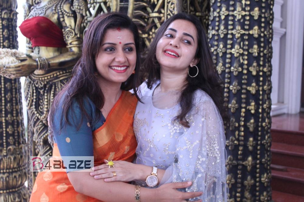 Vishnu Priya wedding hd photos (6)
