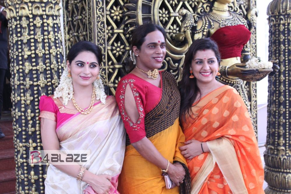 Vishnu Priya wedding hd photos (8)