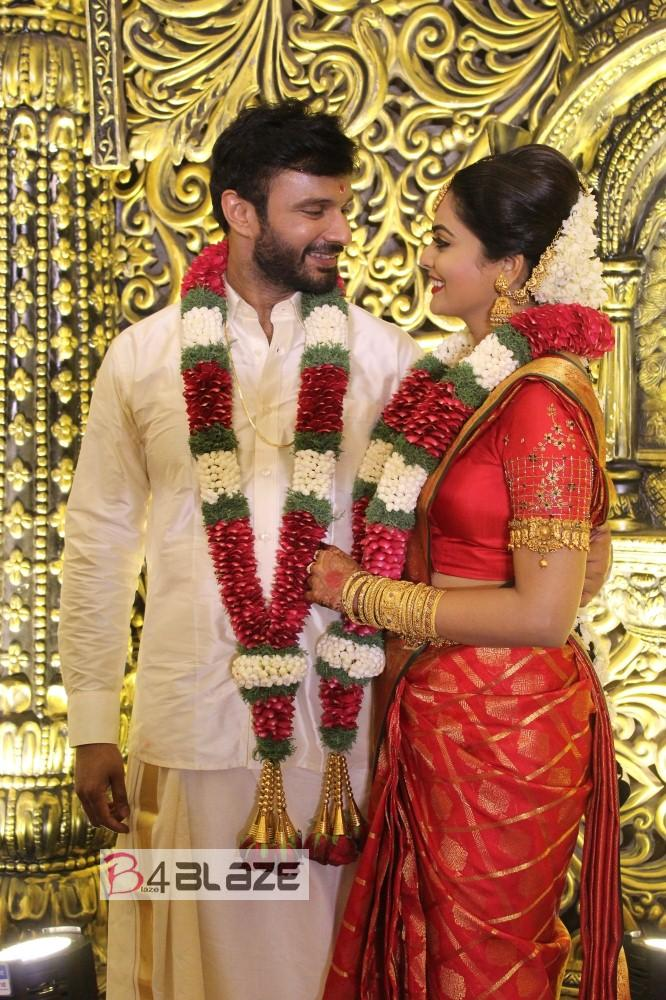 Vishnu Priya wedding hd photos (9)