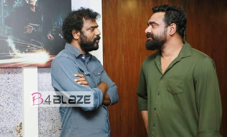 Dinesh Panicker and Siddharth Bharathan
