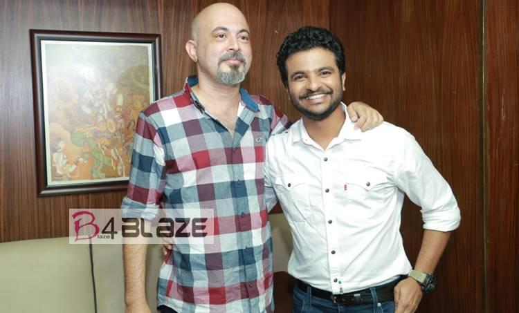 Neeraj Madhav and Anil Radhakirishna Menon