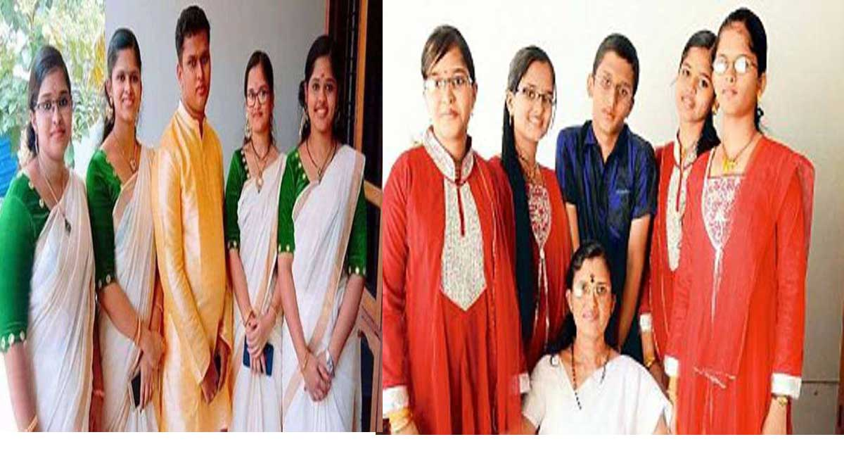 four of ramadevis five daughter sare getting married