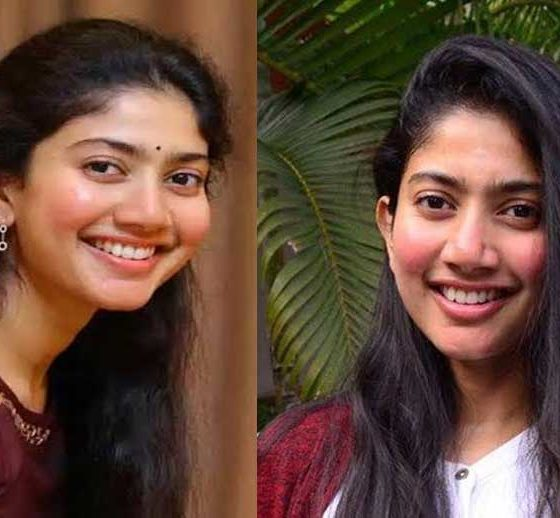 Sai Pallavi's face turned against acting in advertisement