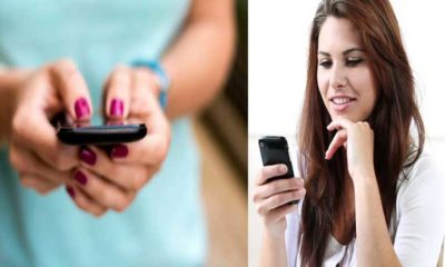 Listen to these five things in your girlfriend's message, and say something she doesn't say