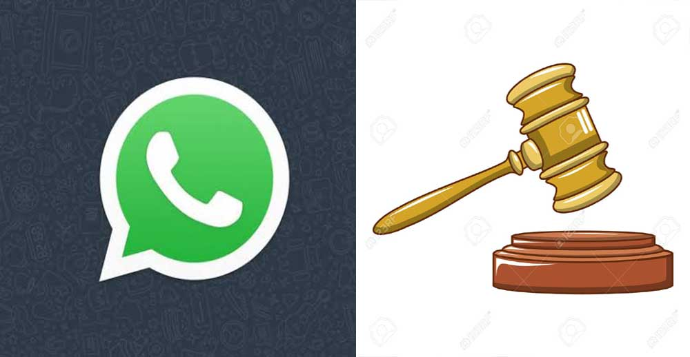 Admin is no longer responsible for defamatory posts on WhatsApp