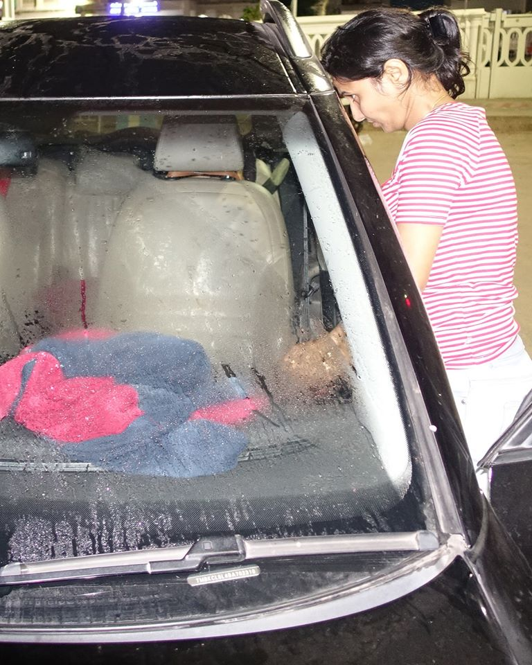 Beware of Night Travelers in Tamil Nadu, Experience of a Young Woman!