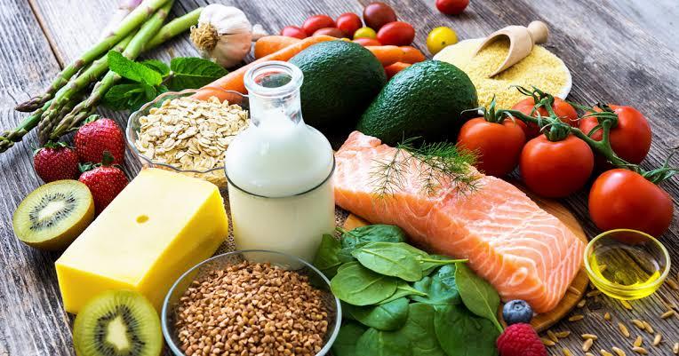 foods for controlling diabaties