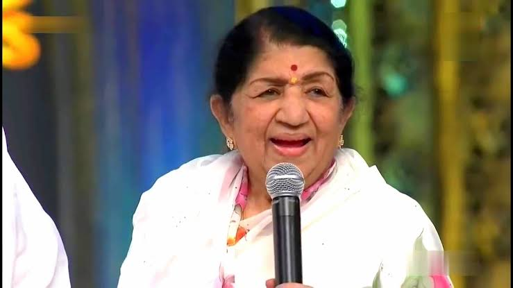 Lata Mangeshkar's condition is grave.