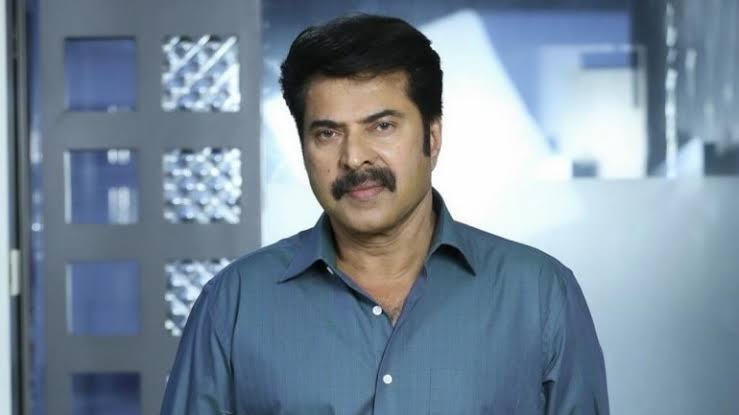 The hero I met for the first time was Mammoka, Dileep explains!