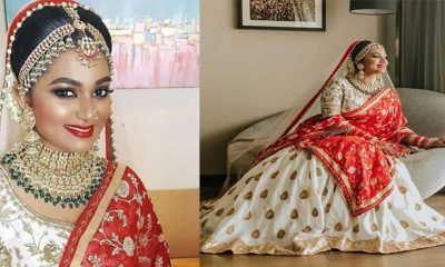 Srilakshmi, the daughter of Jagathy Sreekumar, is a Mughal princess.
