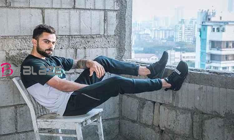 Virat Kohli tops Forbes list