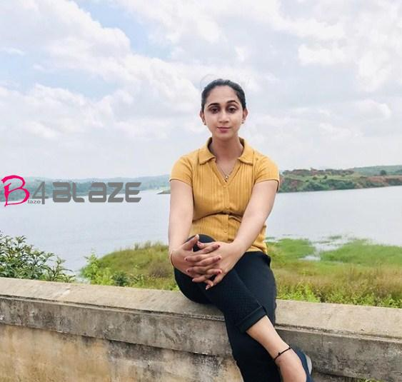 anjali ameer transition vedio