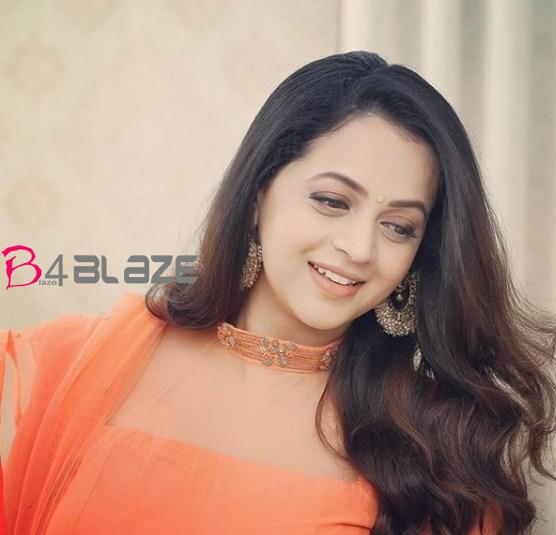 bhavana new photo