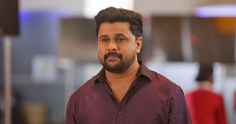 dileep and came together ina reality show