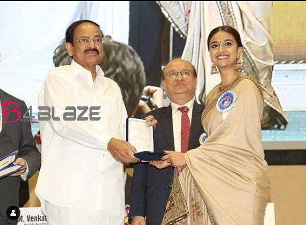 national film award for keerthi suresh