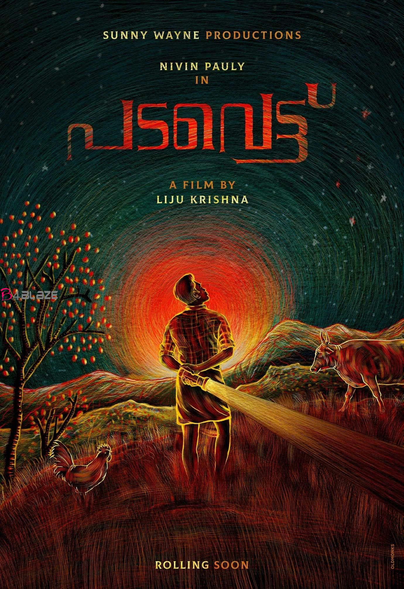 nivin pauly new movie