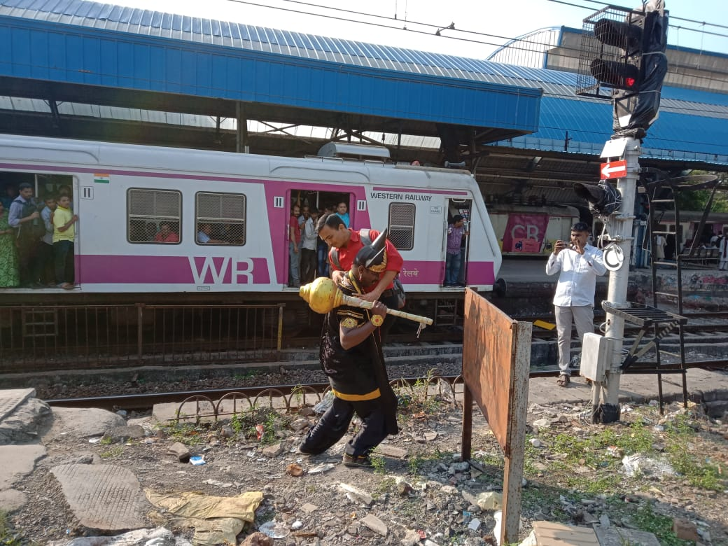 railway's new plan for accident
