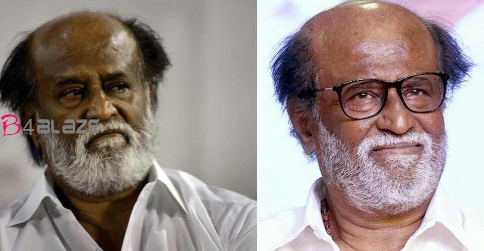 rajani says about his cinema
