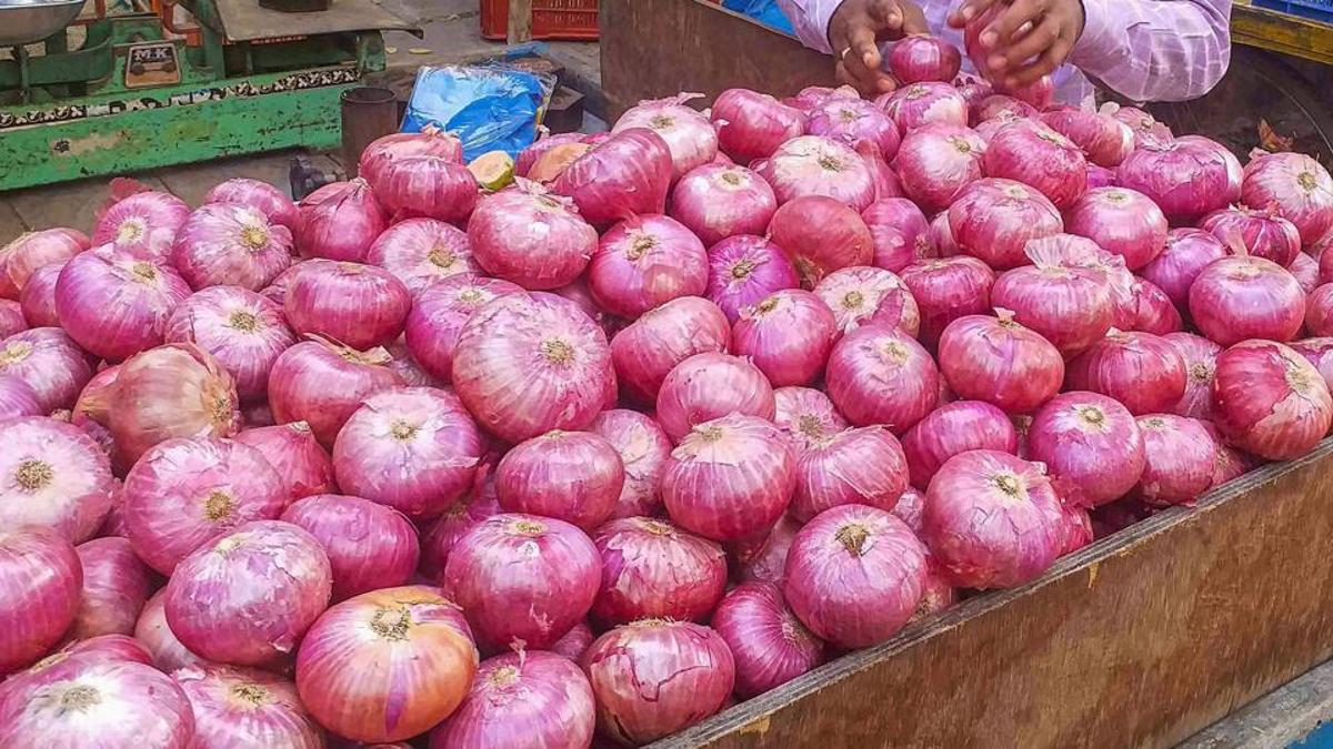 rate-of-onion