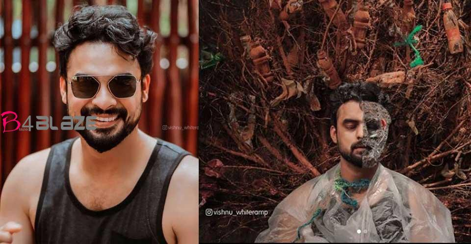 tovino thomas photoshoot