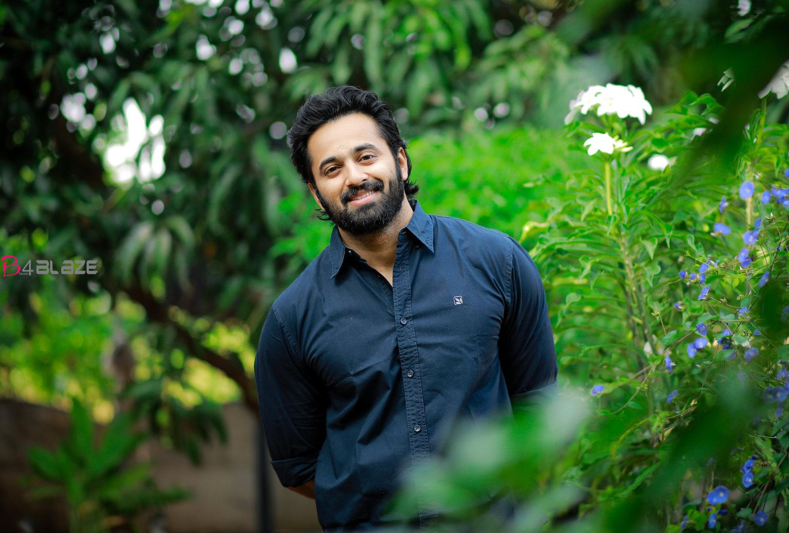 unni mukundan says about his