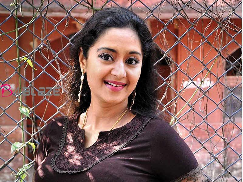 Actress Charmila hospitalized