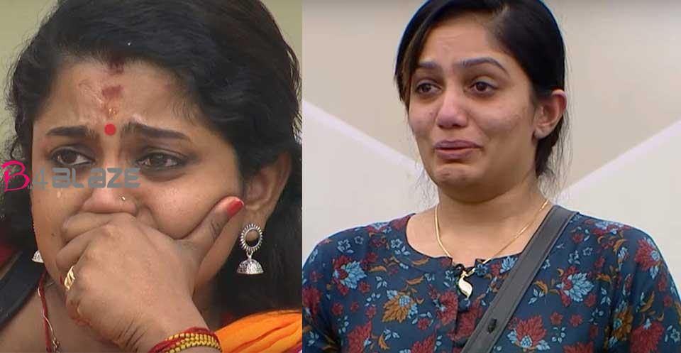 Bigg-Boss-Malayalam-2-promo-Arya-Badai-emotional-about-her-fathers-death