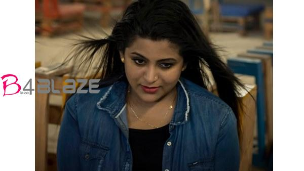 Veena Nair bigboss 2