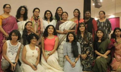 Women in Cinema Collective post