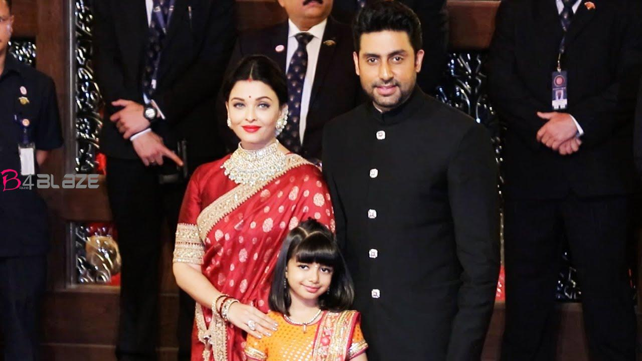 aiswarya rai with abhishek