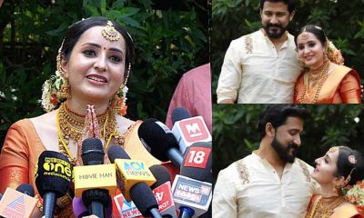 bhama-wedding-video