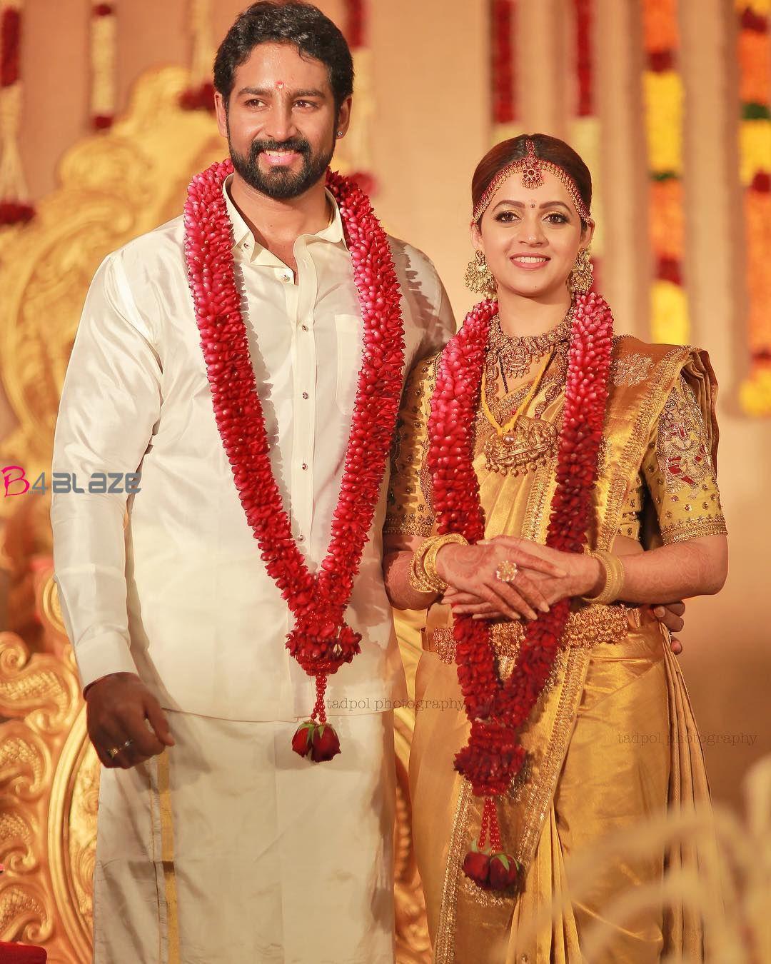 bhavan wedding images