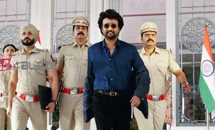 darbar audince review