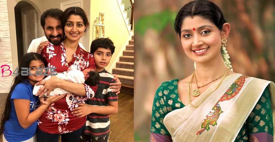 divya-unni-family