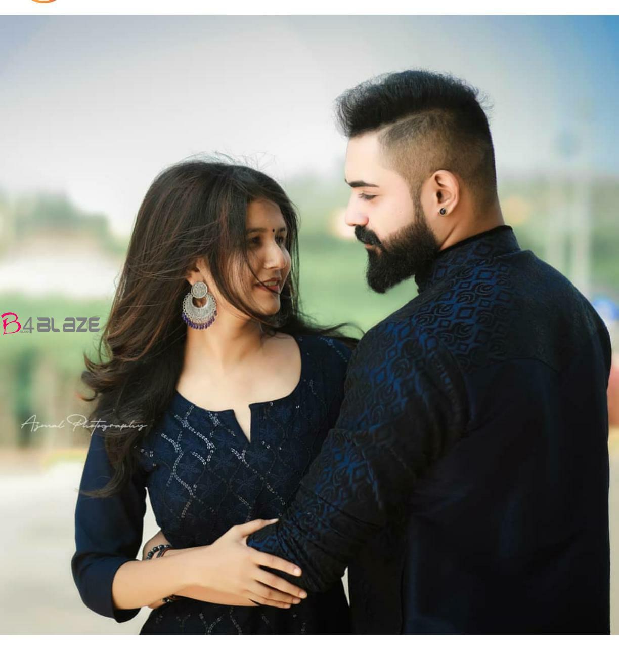 lachu with boyfriend (2)