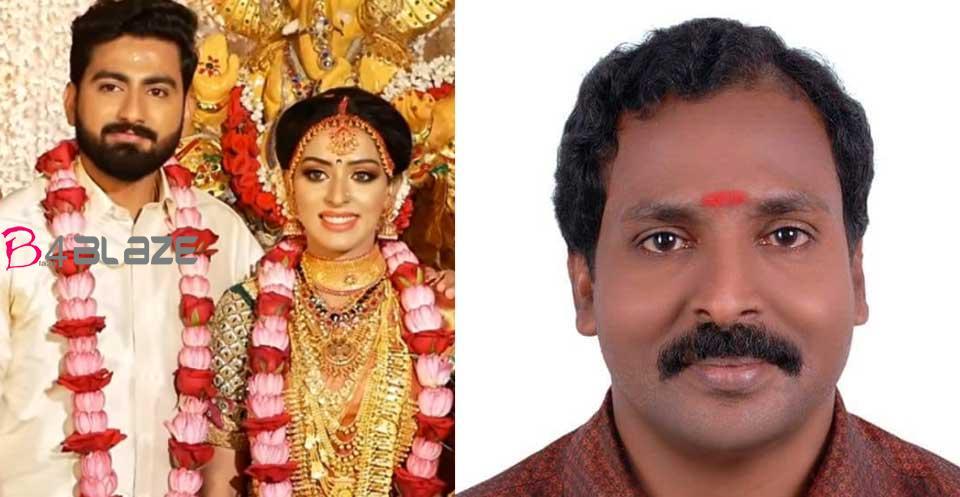 mahalekshmi-wedding-news