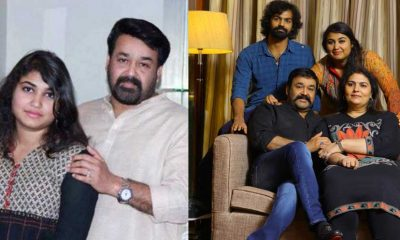 mohanlal-with-daughter