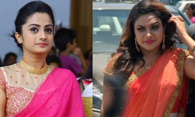 rimi-and-namitha