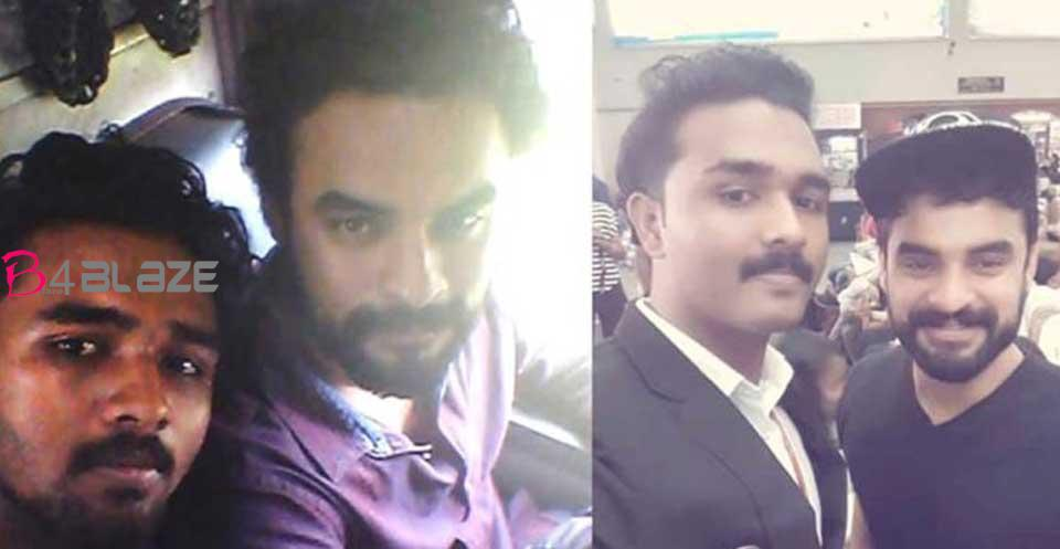 tovino-with-his-fanse