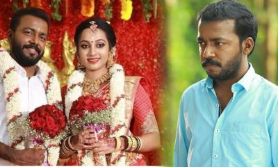 Actor Unnikrishnan about his marriage