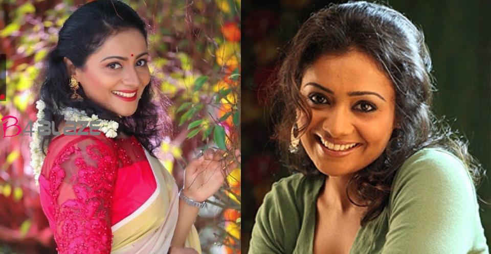 Meera Vasudev Life