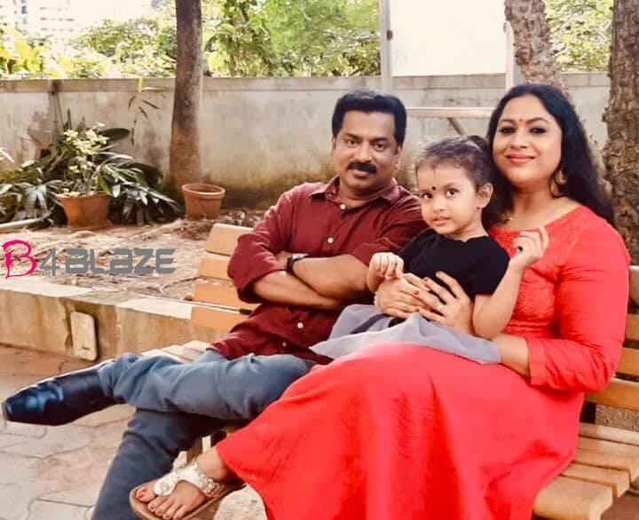 lekshmi priya family