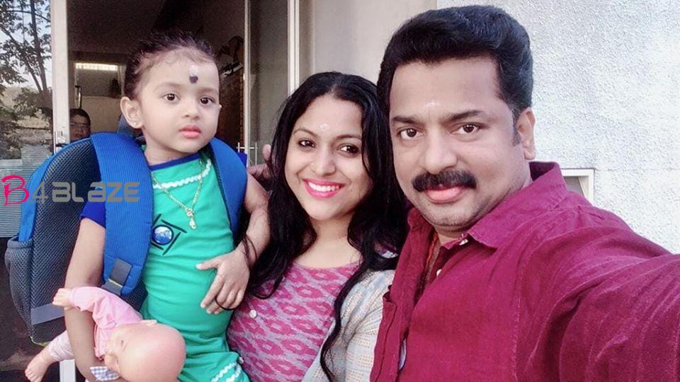 lekshmipriya family