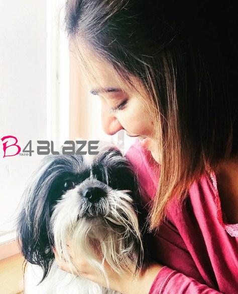 nazriya with orio