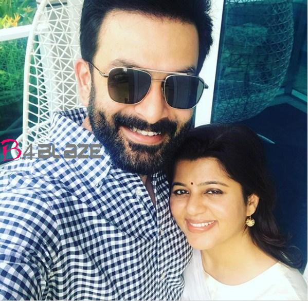 prithwiraj with supriya