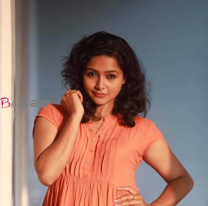 sharanya r nair photos